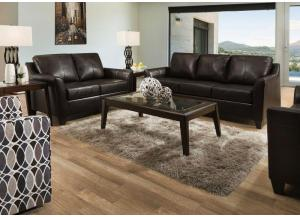 Image for Claudia Sofa Brown