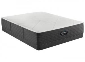 Image for BR Beautyrest Hybrid-BRHY BRX1000-IP MEDIUM QN