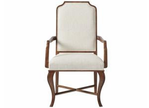Image for Crawford Arm Chair