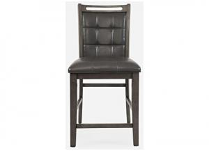 Image for Boston Upholstered Counter Stool
