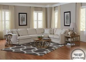 Maxwell 3 Sectional Pkg
