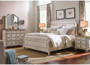 Image for Rosetta QN Bed