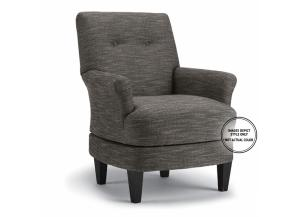 Fae Swivel Chair