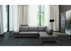 Image for Cosimo II 2PC Sectional