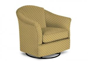 Biscayne III Swivel Glider Chair