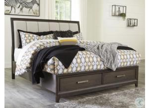 Image for Kentwood Queen Bed
