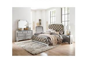 Image for Elizabeth Queen Bed