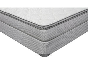 Pillow Top 9 Mattress - King size