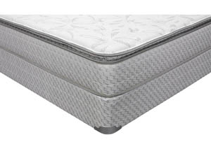 Pillow Top Gel 13 Mattress - King Size