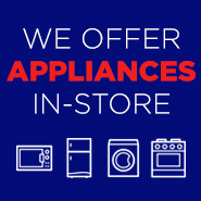 Appliances Instore