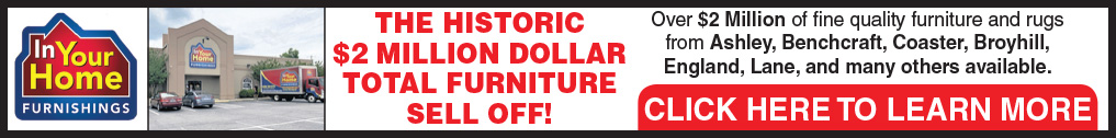 Furniture Sell Off