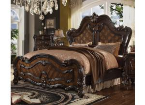 Versailles Cherry Oak California King Bed