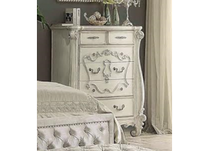 Versailles Ivory Chest
