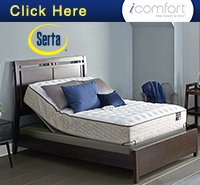 Serta IComfort Mattresses In Statesboro Georgia