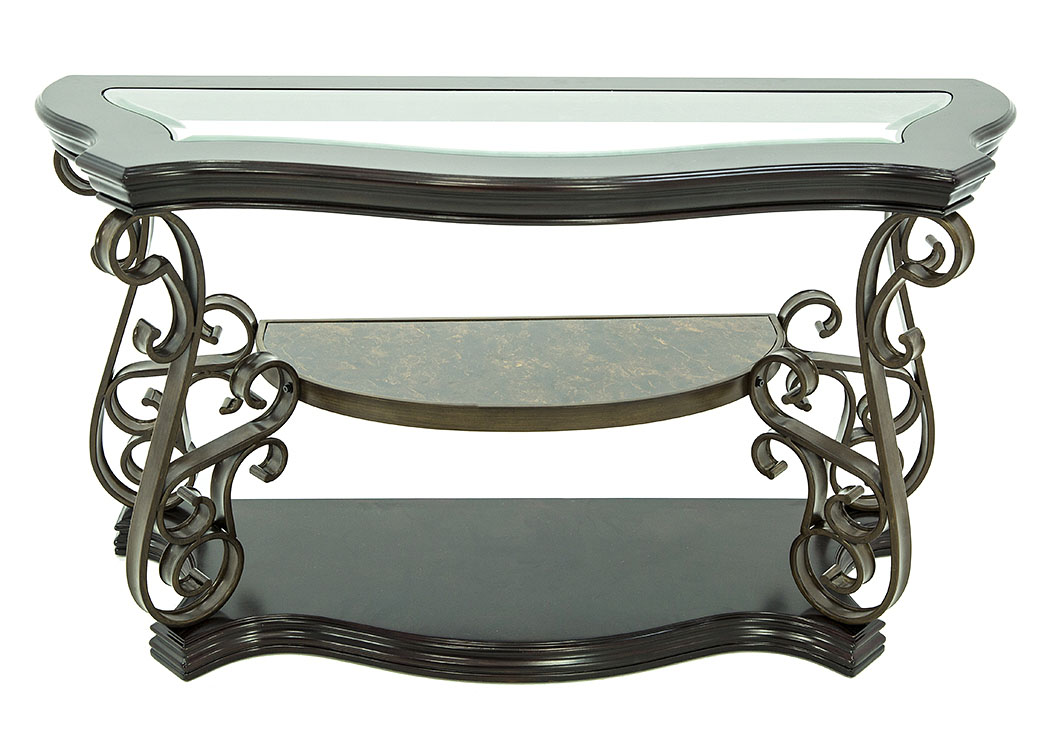 Outstanding Ivan Smith Seville Sofa Table Machost Co Dining Chair Design Ideas Machostcouk