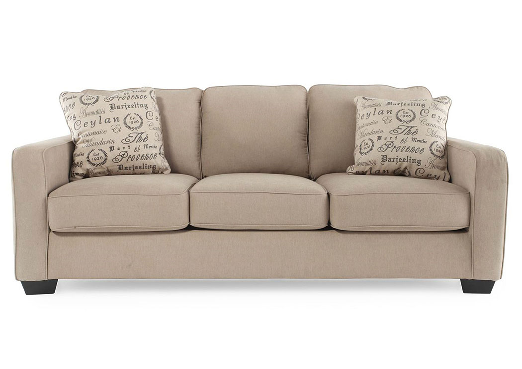 Ivan Smith Alenya Quartz Sofa