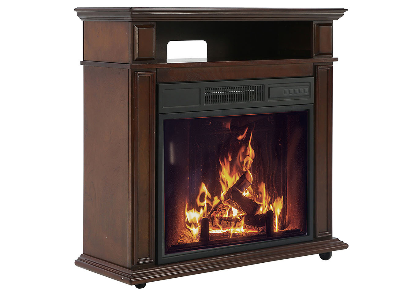 SOUTHGATE INFRARED ROLLING MANTEL,TWIN-STAR INTERNATIONAL