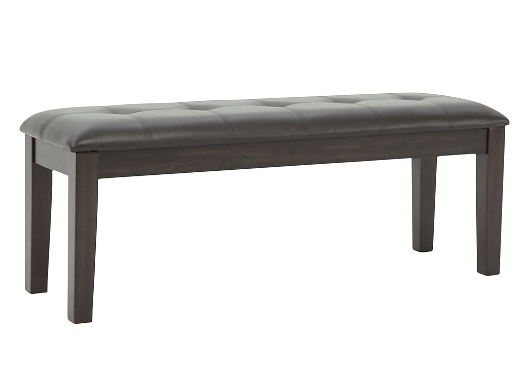 HADDIGAN DINING ROOM BENCH,ASHLEY FURNITURE INC.