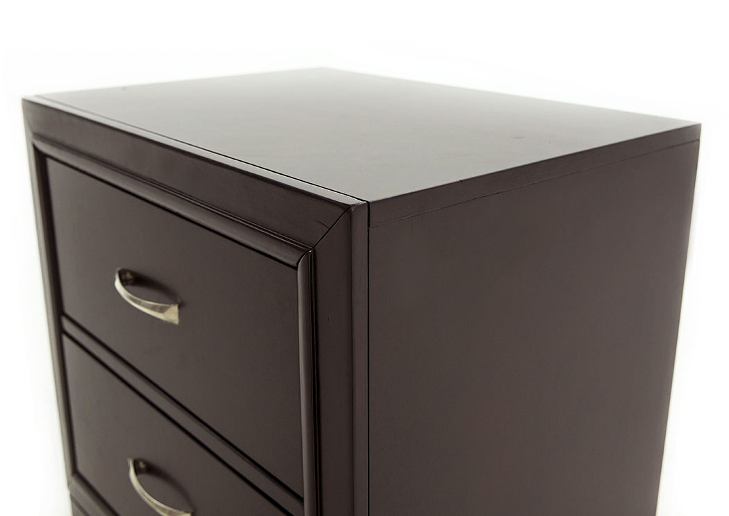 WEBSTER NIGHTSTAND,LIFESTYLE FURNITURE