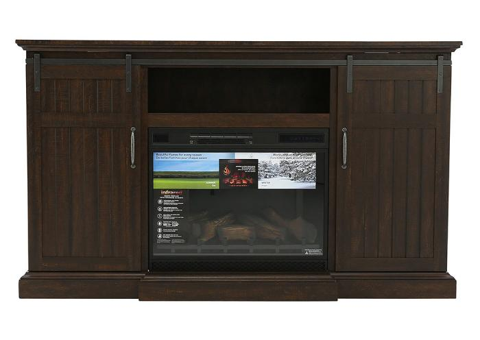 MANNING FIREPLACE AND INSERT,TWIN-STAR INTERNATIONAL