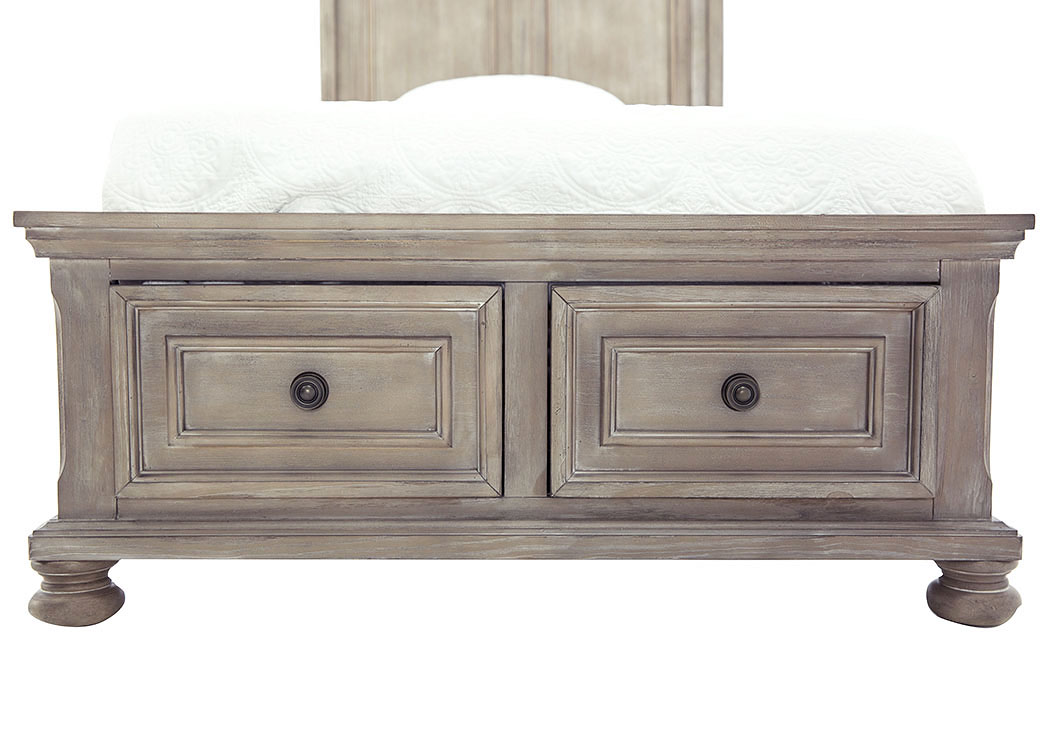 Ivan Smith Allegra Twin Bed