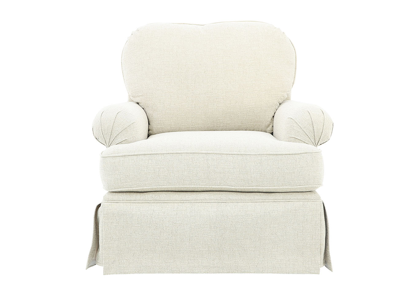 Super Ivan Smith Anna Linen Swivel Glider Caraccident5 Cool Chair Designs And Ideas Caraccident5Info