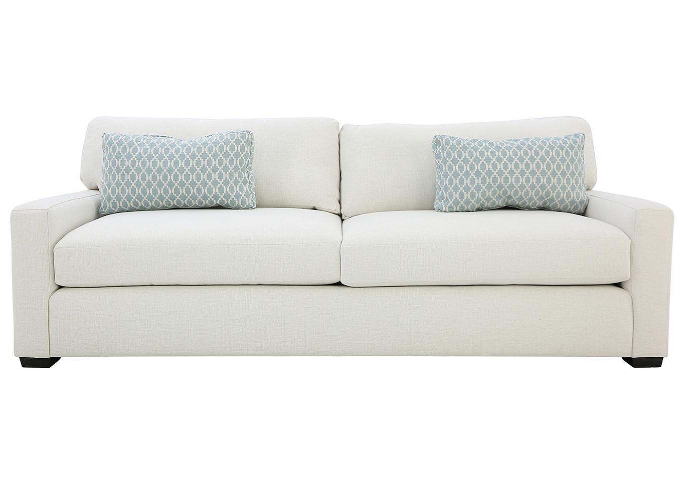 Admirable Ivan Smith Hannah Ivory Sofa Short Links Chair Design For Home Short Linksinfo