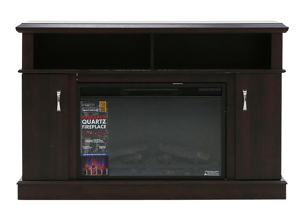 DWELL ELECTRIC FIREPLACE,TWIN-STAR INTERNATIONAL