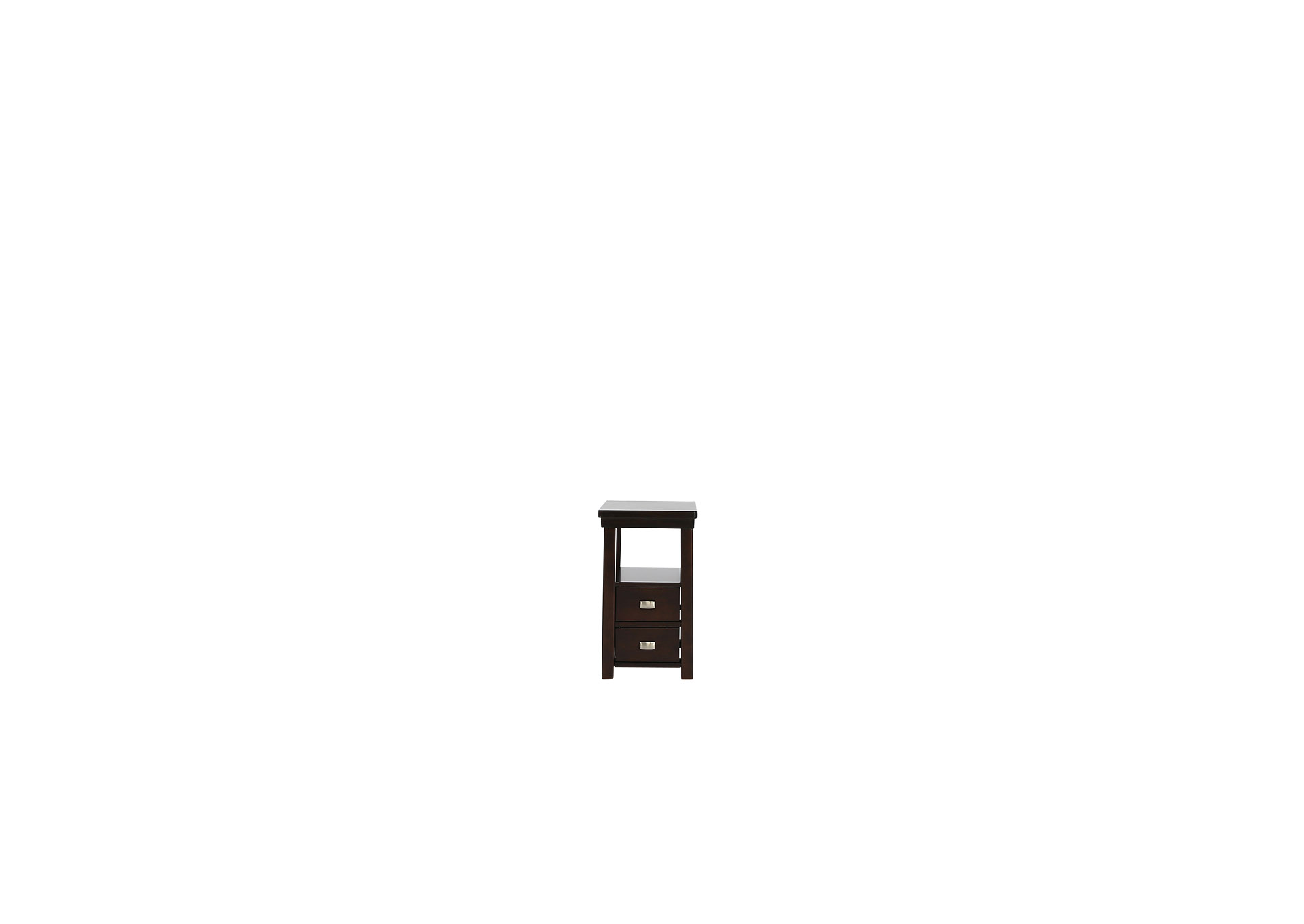 Surprising Ivan Smith Hatsuko Chair Side End Table Pdpeps Interior Chair Design Pdpepsorg