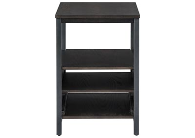 Image for AIRDON CHAIR SIDE END TABLE