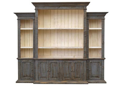 GAGE MOSS WALL UNIT