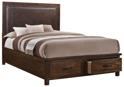 Spacious King Size Beds For Sale In A Variety Of Fashionable Styles