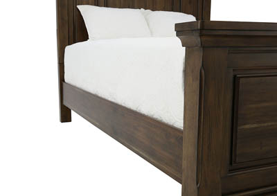 FLYNNTER KING PANEL BED,ASHLEY FURNITURE INC.
