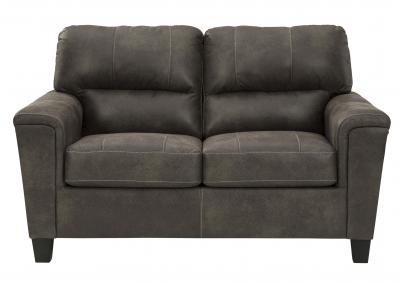 Image for NAVI SMOKE LOVESEAT