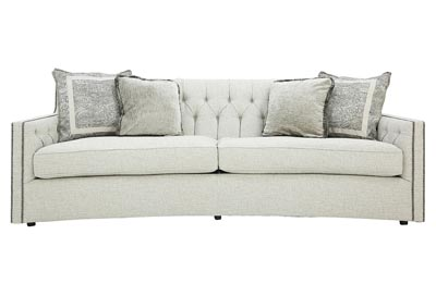 Image for CANDACE SAND DOLLAR SOFA