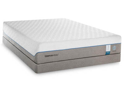 CLOUD SUPREME BREEZE 2.0 QUEEN MATTRESS SET