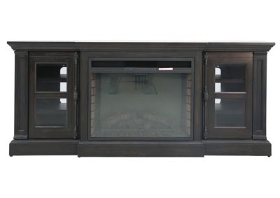 JESTER SMART MEDIA FIREPLACE