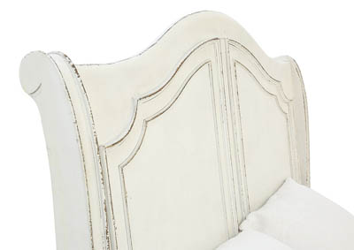 MAGNOLIA MANOR KING SLEIGH BED,LIBERTY FURNITURE