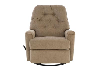 Image for CARA PUTTY SWIVEL RECLINER
