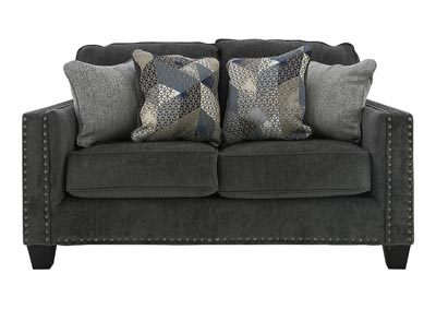 Image for GAVRIL SMOKE LOVESEAT