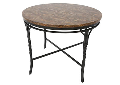 TUSCAN PUB TABLE,BERNARDS, INC.
