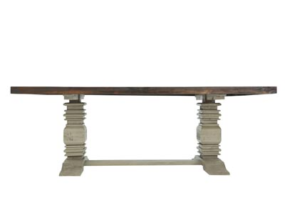 Image for ASHLAND DINING TABLE