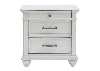Image for KANWYN 3 DRAWER NIGHTSTAND
