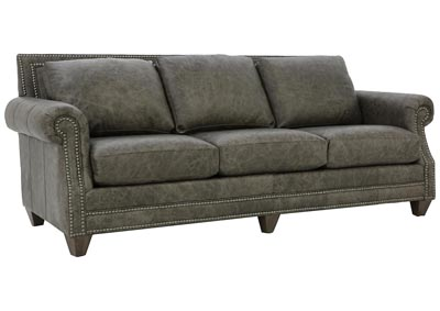 OMAHA GREY SOFA
