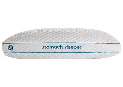 Image for POSITION STOMACH SLEEPER PERFORMANCE PILLOW