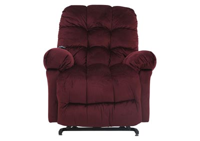 Image for BROSMER WINE LIFT RECLINER