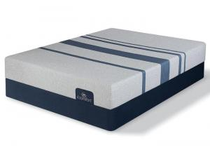BLUE 100 FULL MATTRESS SET