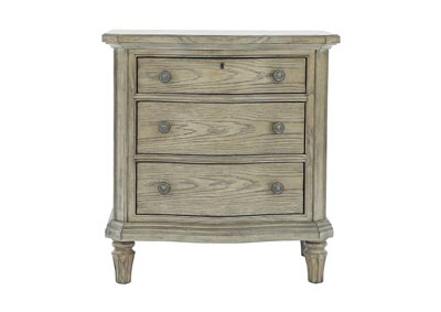 Image for COTTAGE KHAKI NIGHTSTAND