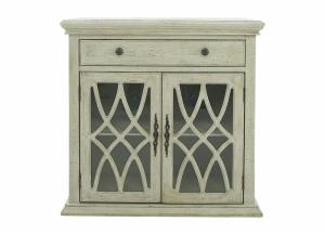 PAXTON PALE GREY CABINET