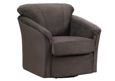 NORWOOD ARGOS MUSE SWIVEL CHAIR